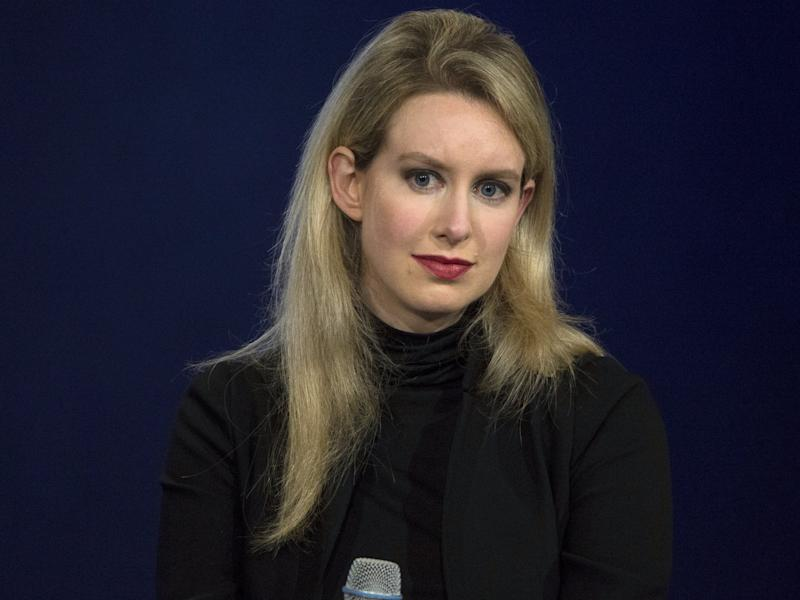 Theranos slashes majority of staff in bid to avert bankruptcy