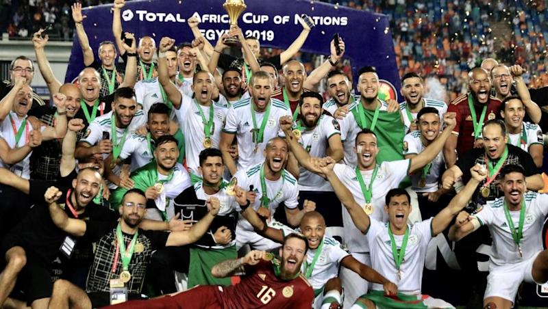 2021 Africa Cup of Nations to take place in January