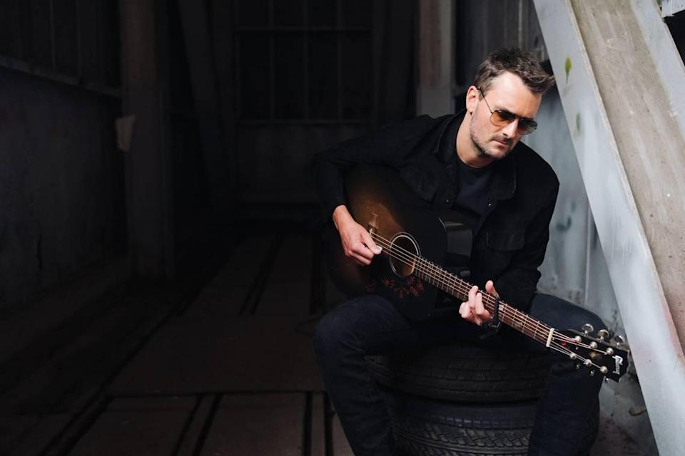 Eric Church will play Rupp Arena on Sept. 17.