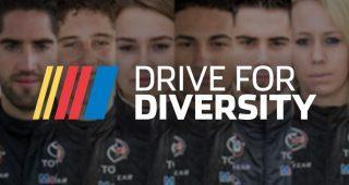 NASCAR announced six drivers Thursday for the Drive for Diversity Class of 2019, unveiling a group that blends talented newcomers with returning veterans. Chase Cabre, Ernie Francis Jr., Rubn Garca Jr. and Nick Sanchez return to the driver development program next season. They'll be joined by first-time participants Brooke Storer and Gracie Trotter. The six …