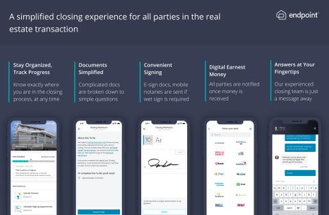 First American Launches Endpoint, Invests $30 Million