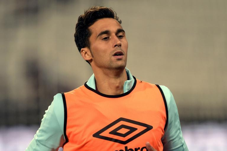 Alvaro Arbeloa: Final season at West Ham helped convince me to retire