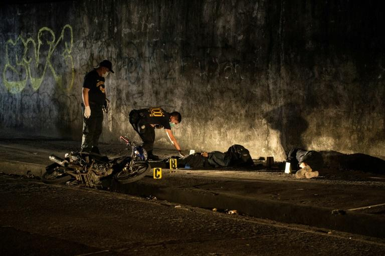 Thousands of people have died in the Philippines since President Rodrigo Duterte came to power pledging a war on drugs, creating what critics say is a culture of fear