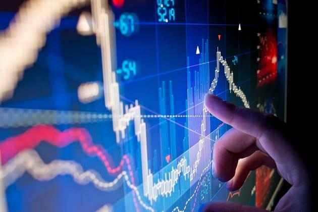 US Stock Market Overview – Stocks Slide Led Lower by Energy Shares, Utilities Buck the Trend