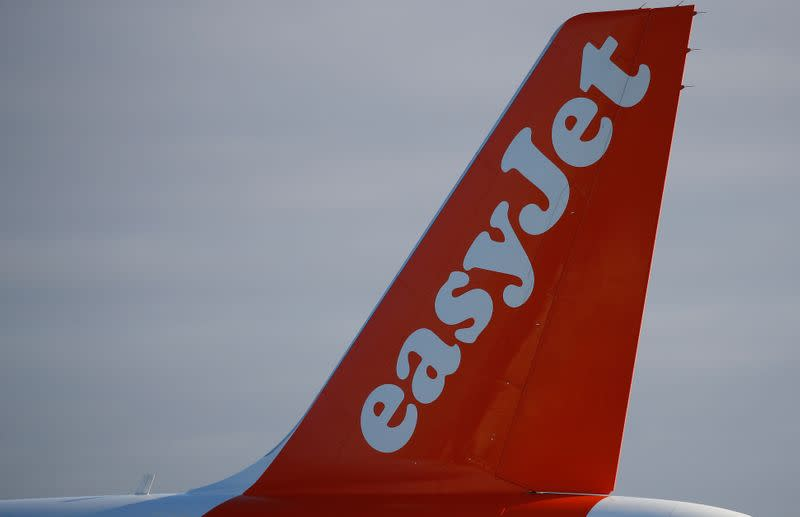 EasyJet will not fly to Italy with distancing on planes - report