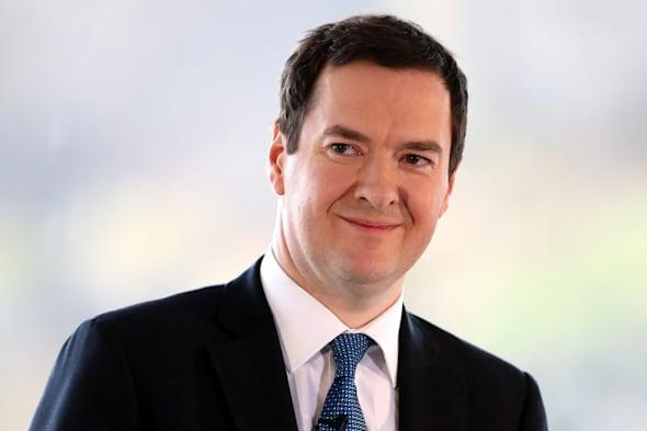 Osborne urged to deliver NI break