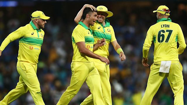 A 34-run ODI victory over India in Sydney on Saturday saw Australia secure their 1,000th win across all formats.
