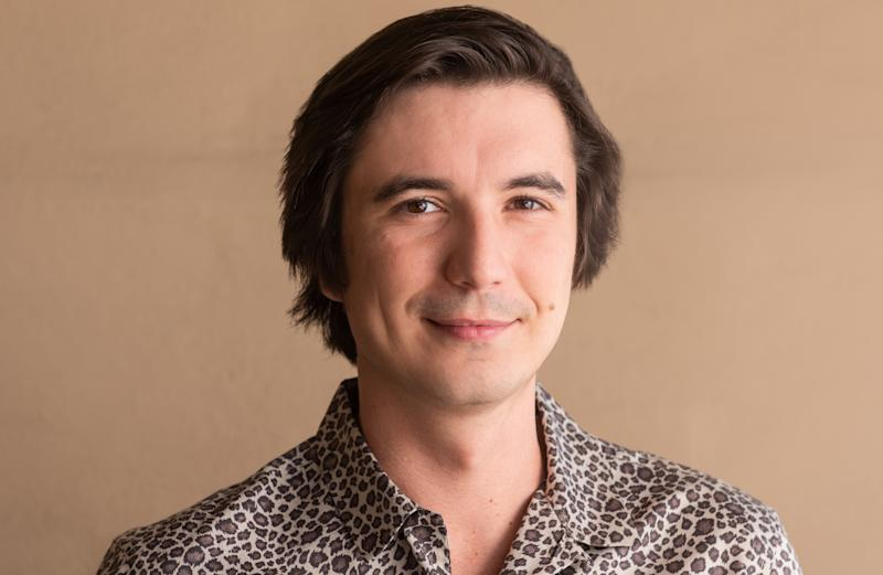 Robinhood cofounder and co-CEO Vlad Tenev. Photo: Robinhood
