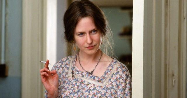 Kidman in The Hours (Credit: Paramount)