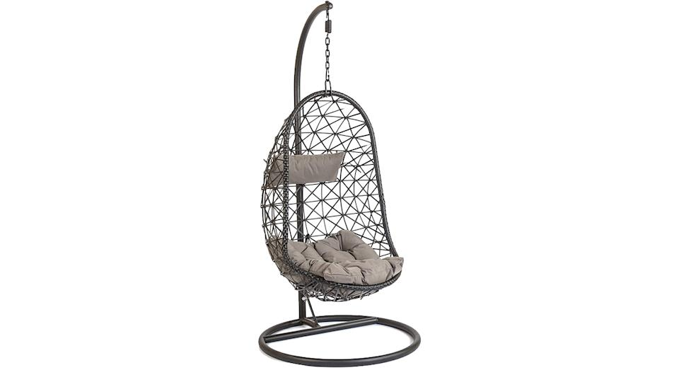 Dawsons Living Vienna Hanging Egg Chair