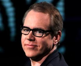 Bret Easton Ellis: Kathryn Bigelow 'Really Overrated' Because She's 'a Very Hot Woman'