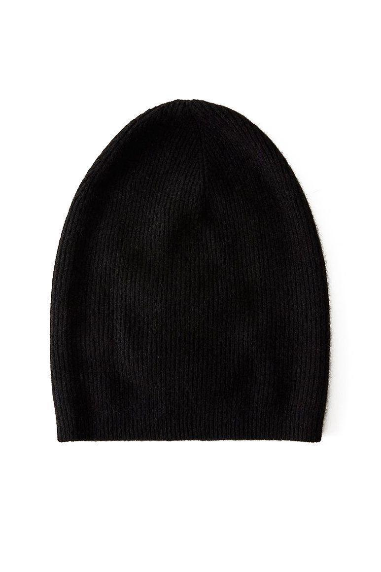 "<p><strong>Auxiliary</strong></p><p>aritzia.com</p><p><strong>$50.00</strong></p><p><a href=""https://www.aritzia.com/us/en/product/cashmere-rib-beanie/75051001.html"" rel=""nofollow noopener"" target=""_blank"" data-ylk=""slk:SHOP IT"" class=""link rapid-noclick-resp"">SHOP IT</a></p><p>I know I said when it comes to the holidays, more is more but sometimes you just can't beat a classic. A simple black beanie is something everyone should have in their winter wardrobe rotation. It's warm, it's chic, and it goes with everything. </p>"