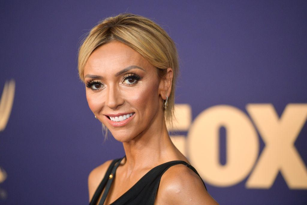 """E! News"" anchor Giuliana Rancic will not be following the show in its move from Los Angeles to New York. (Photo: Matt Winkelmeyer/Getty Images)"