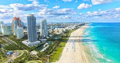 Protravel International celebrates fifth year as official travel sponsor of the 19th annual Food Network & Cooking Channel South Beach Wine & Food Festival presented by Capital One
