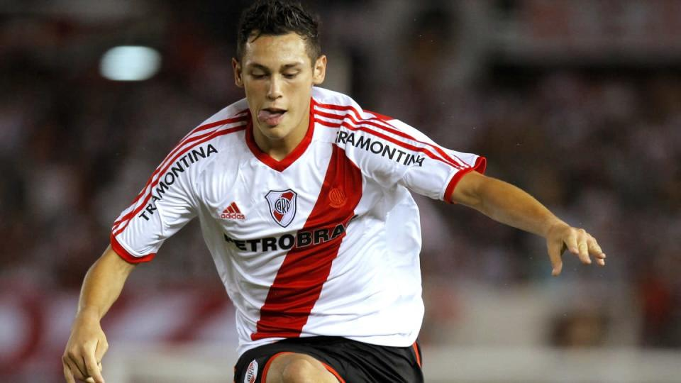 River v Central - Torneo Nacional B | Gabriel Rossi/Getty Images