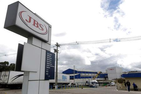 Brazil´s J&F agrees to pay $3.2 bln fine in leniency agreement