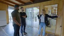 """<p>Shea and Syd McGee of Studio McGee host this makeover series - which spotlights real families who need help updating their homes in order to reflect their personal styles and tastes.</p> <p>Watch <a href=""""https://www.netflix.com/search?q=Dream%20Home%20Makeover&amp;jbv=81088239"""" class=""""link rapid-noclick-resp"""" rel=""""nofollow noopener"""" target=""""_blank"""" data-ylk=""""slk:Dream Home Makeover""""><strong>Dream Home Makeover</strong></a> on Netflix now.</p>"""