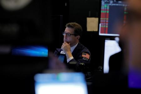 Gold, Treasuries rise as recession, trade fears rattle investors