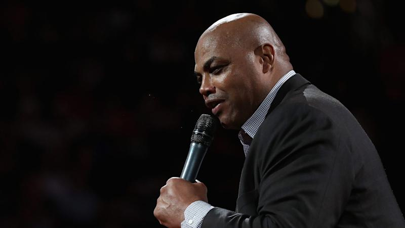 charles barkley compares nba fan vote to election of donald trump