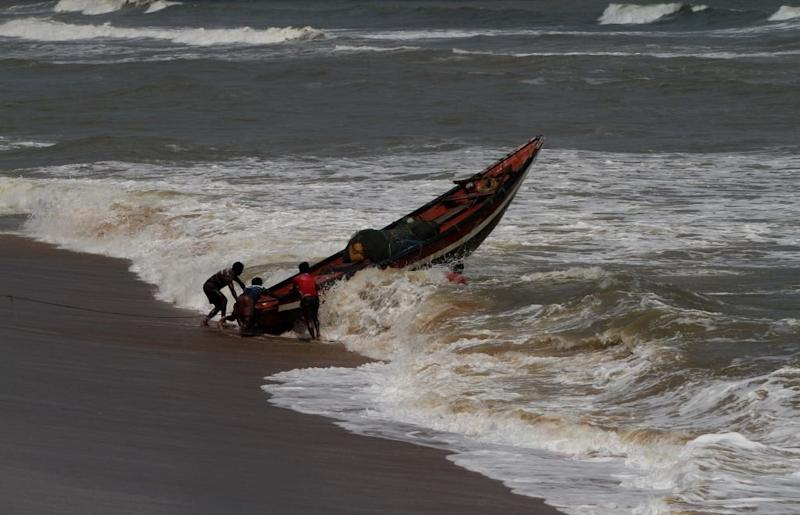 India Orders Mass Evacuations as 'Extremely Severe' Cyclone Nears