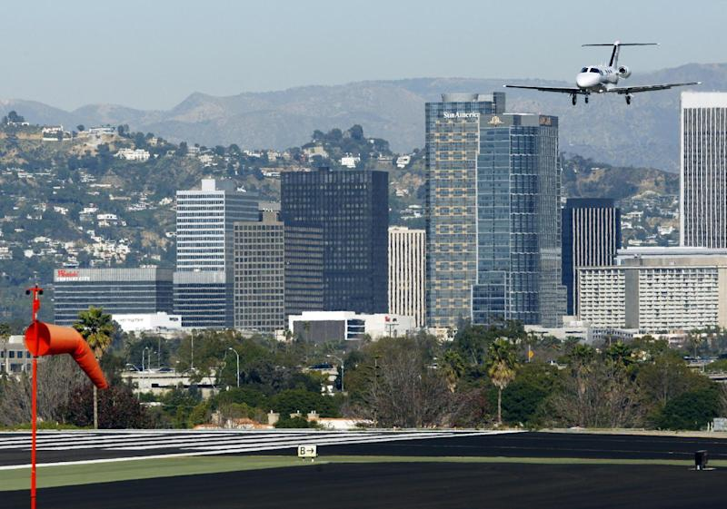Santa Monica Airport to Close Down in 2028
