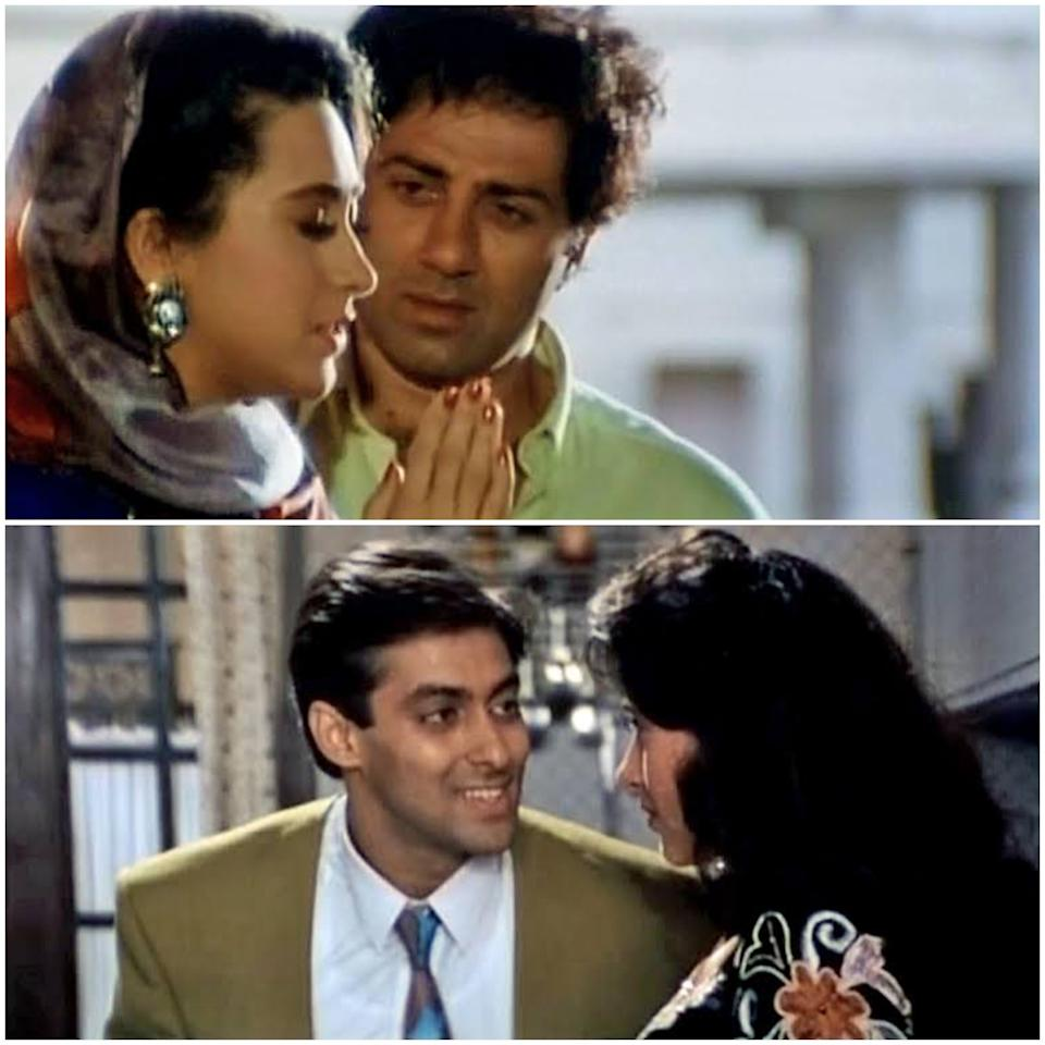 Many were of the view that <em>Jeet </em>was a remake of the 70s hit <em>Mukaddar ka Sikkander. </em>It had a timid girl fall passionately in love with a bad boy, corrects his ways, and gets forced into a marriage against her wishes. The good husband, however, makes it tough for her to resist him.