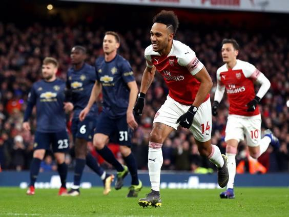 Arsenal vs Manchester United result: Five things we learned as Gunners claim top four place