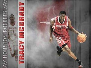 NBA All-Star Tracy McGrady Signs Deal With World Poker Fund Holdings & CelebrityWorld.com