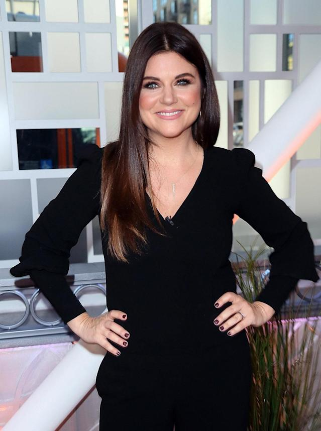 Actress Tiffani Thiessen is an A-plus cook. (Photo: Getty Images)