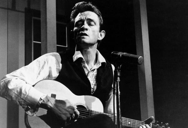 10 Things You Didn't Know About Johnny Cash