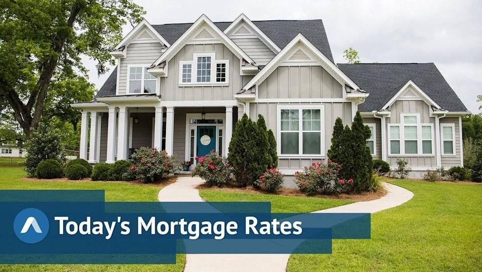 Today's Mortgage Rates -- October 29, 2020: Rates Dip Again