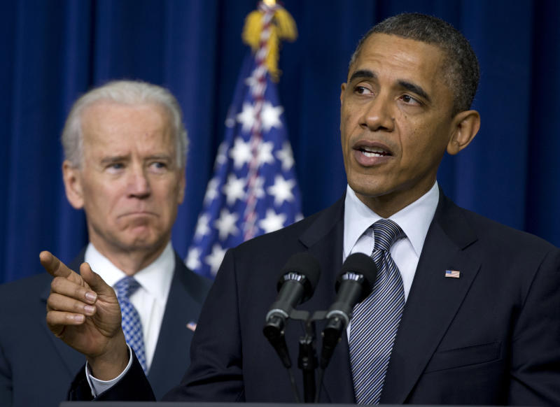 How Obama is wielding executive power in 2nd term