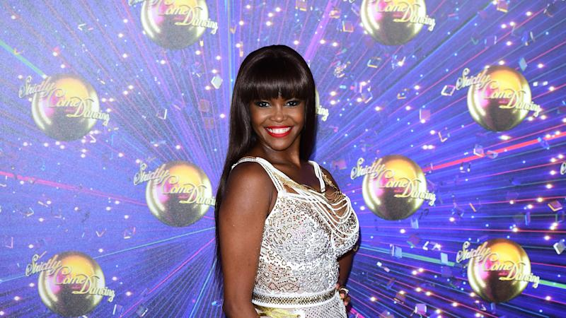 Oti Mabuse celebrates Tyra Banks joining Dancing With The Stars