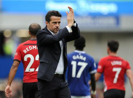 Marco Silva has made a solid start to life as Everton boss