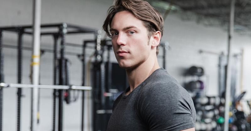 O'Gallagher is president of Kinobody and face of its fitness and lifestyle brand.
