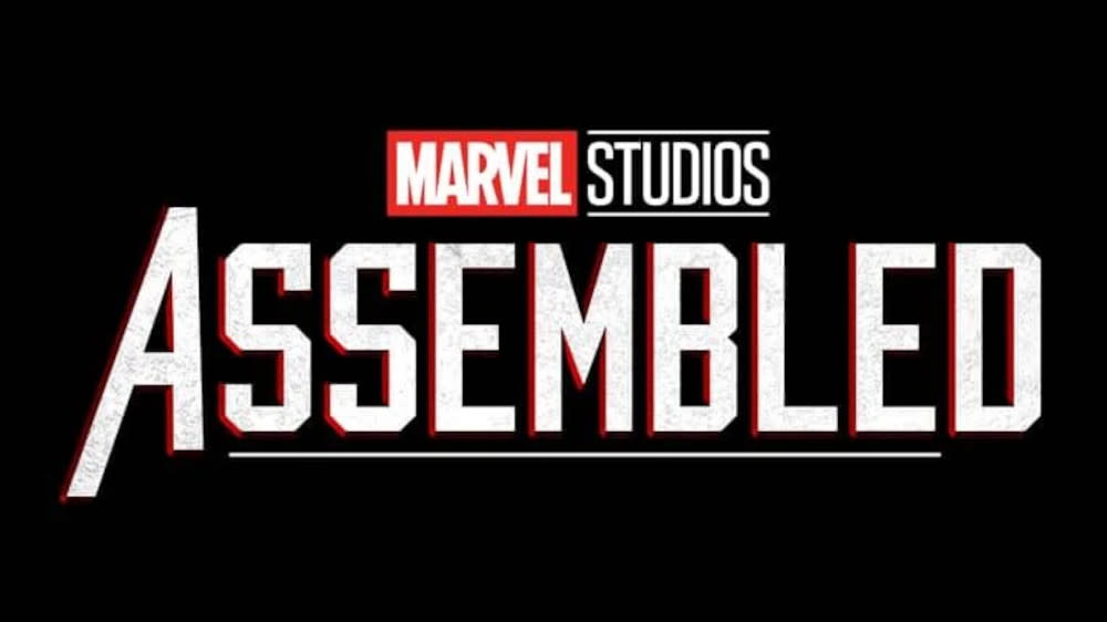 Two new episodes of 'Marvel Studios Assembled' are heading to Disney+ in October. (Disney)