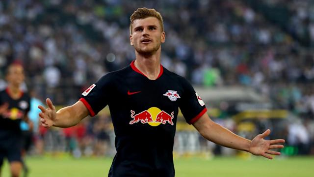 The Germany star will have an important role to play if RB Leipzig are to defeat the champions, says their head coach