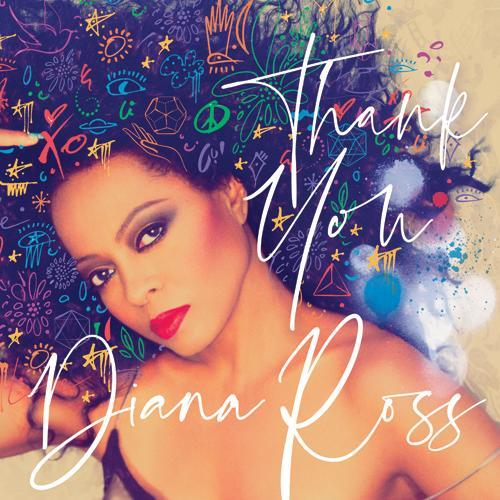 Thank You by Diana Ross (Decca Records/PA)