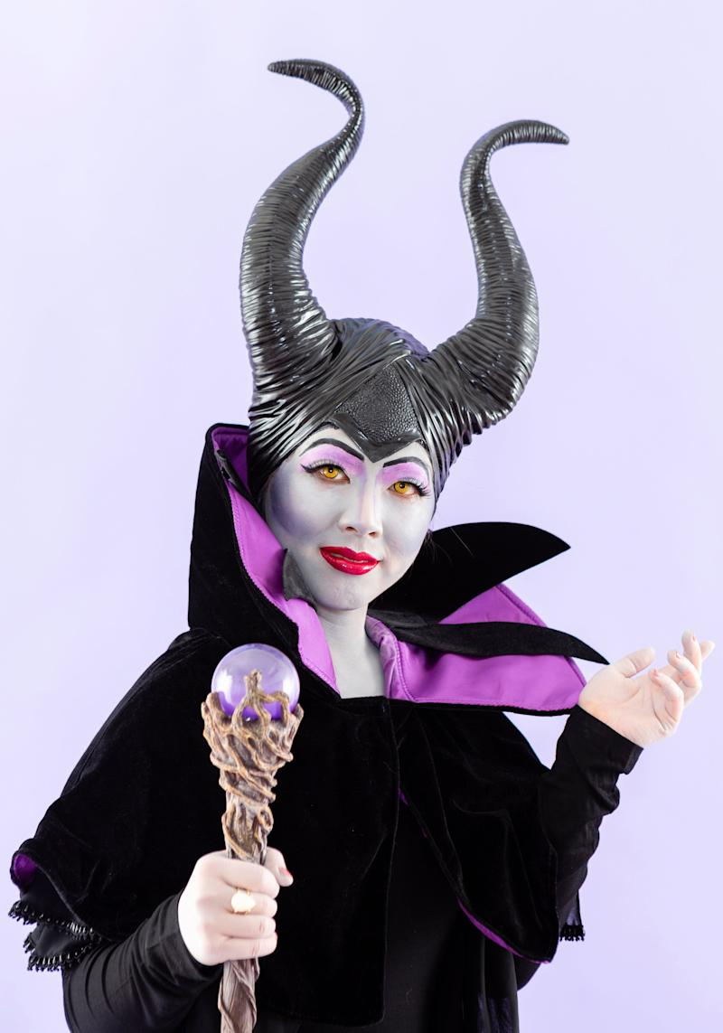 These DIY Disney Villain Halloween Costumes Will Make You