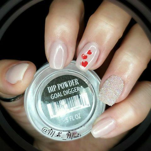 "<p>A nude nail makes for a blank slate, upon which to add heart decals and pearly orbs. </p><p><a href=""https://www.instagram.com/p/CKROCuZsbsW/?utm_source=ig_embed&utm_campaign=loading"" rel=""nofollow noopener"" target=""_blank"" data-ylk=""slk:See the original post on Instagram"" class=""link rapid-noclick-resp"">See the original post on Instagram</a></p>"