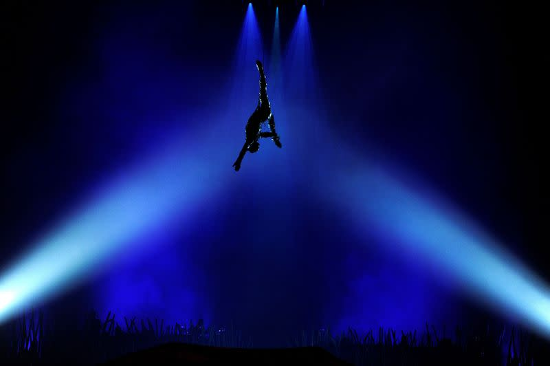 Bid for Cirque du Soleil dismissed as 'pure fiction' by lenders