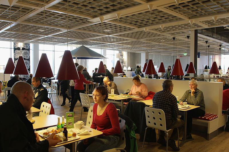 Ikea is opening a pop up restaurant and yes there will be meatballs solutioingenieria Image collections