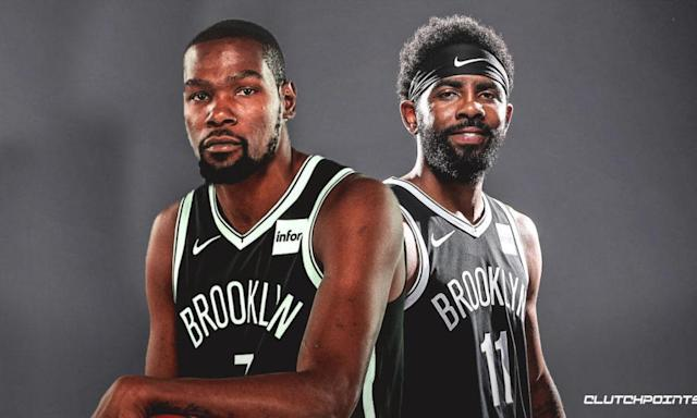 Knicks Were 'Stunned, Depressed' When Kevin Durant, Kyrie Irving Chose Nets