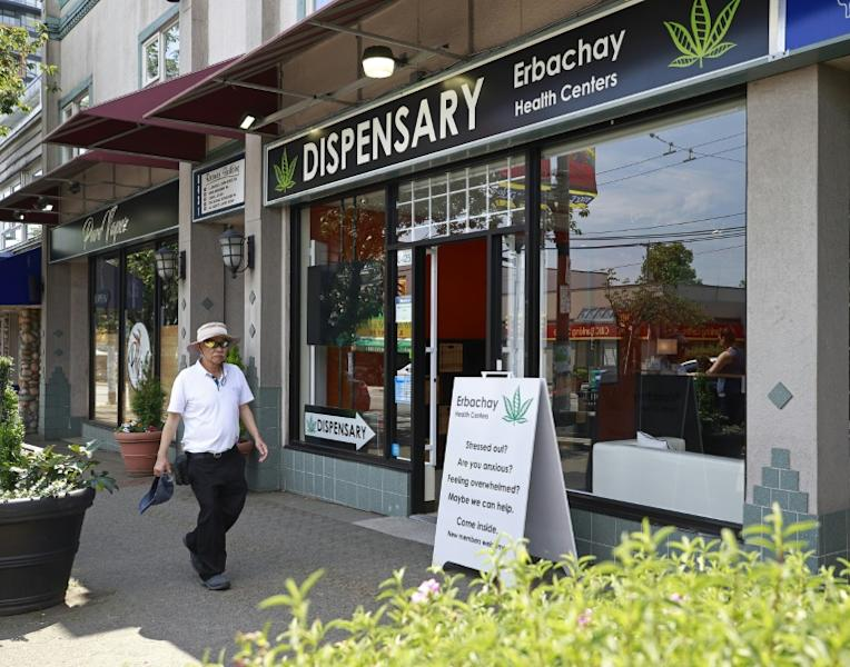 Canada will on October 17 become the first Group of Seven member and second country in the world after Uruguay to legalise the use of recreational pot