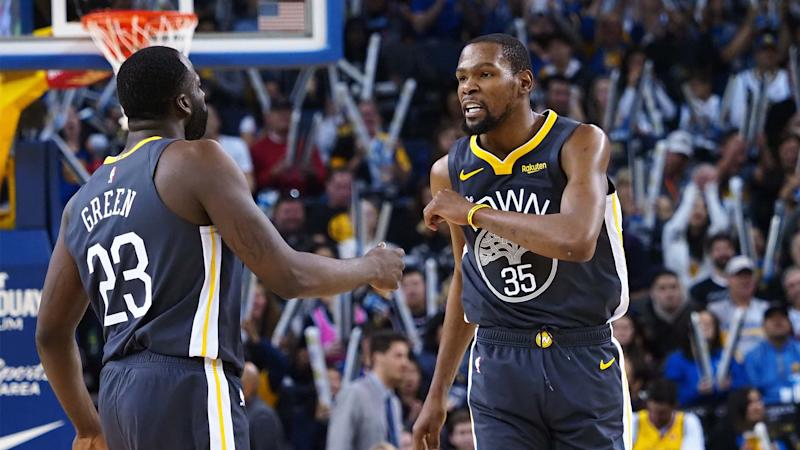 94135ed0136 Kevin Durant explains why he got combative with the media last week