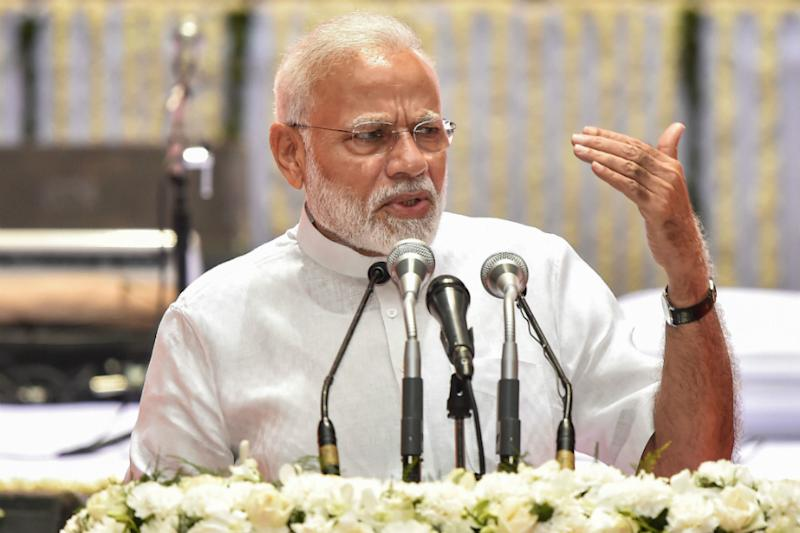PM Modi Says Regular Engine-Powered and Electric Vehicles Can Grow Together in India, Auto Industry Responds