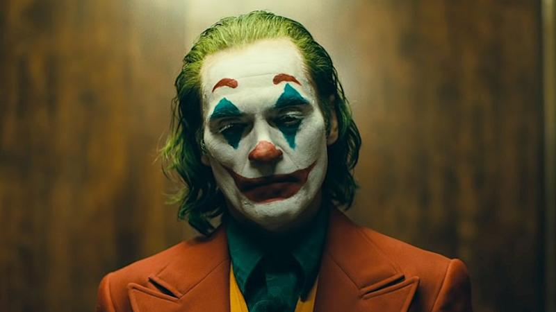 Joaquin Phoenix will portray the Joker for Todd Phillips. (Credit: Warner Bros)