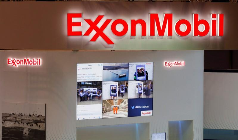 Exxon Mobil seeks buyer for Montana refinery: sources