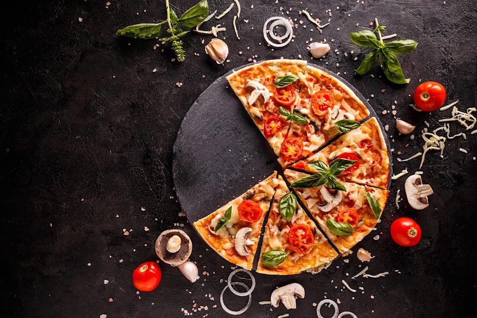 On the whole, study participants tended to consider 'ugly' food as less natural and nutritious than 'pretty' food, though there was no real difference.