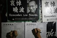 Hong Kong pro-democracy supporter says 'abducted' by Chinese agents